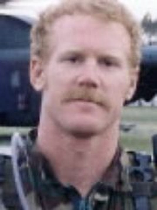 Echoes of a Navy SEAL's death, five years past