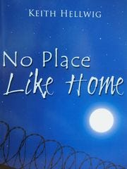 """No Place Like Home"" is written by Keith Hellwig."
