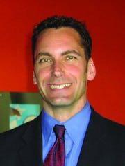 Budget Director Chris Kolb