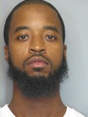 Police are searching for Christopher Harris.