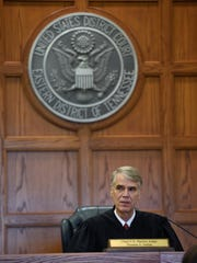 Chief U.S. District Judge Thomas A. Varlan, has declined to allow Jacobs Engineering to appeal a jury verdict in a coal ash lawsuit while the case is wending its way through the court system.