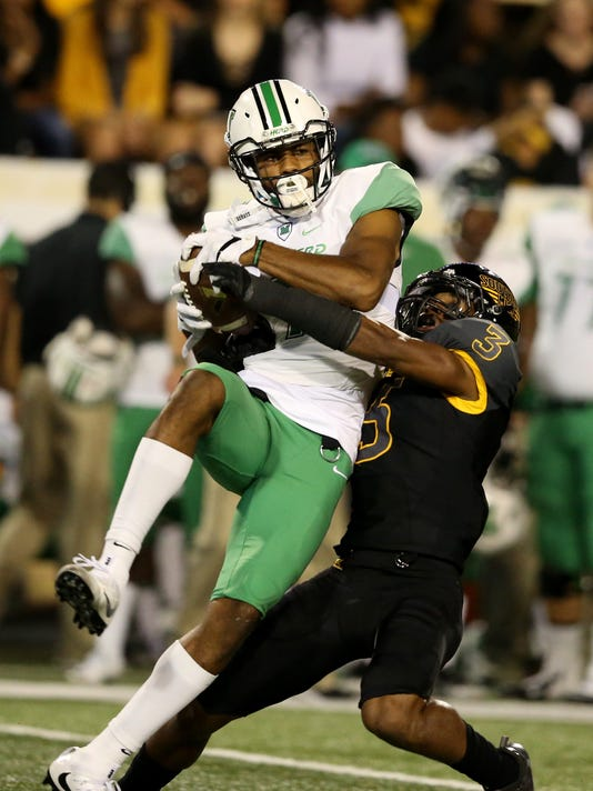 NCAA Football: Marshall at Southern Mississippi