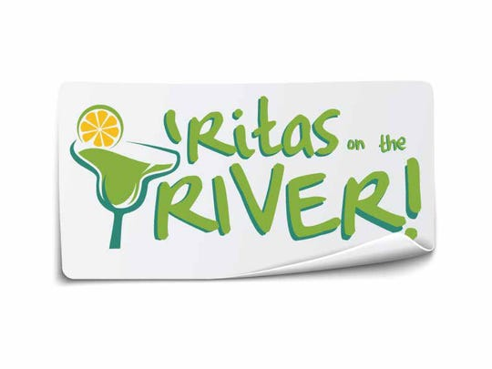 Due to the forecasted rain and hazardous conditions on April 6, 'Ritas on the River featuring the Taco Festival has been rescheduled to May 18.