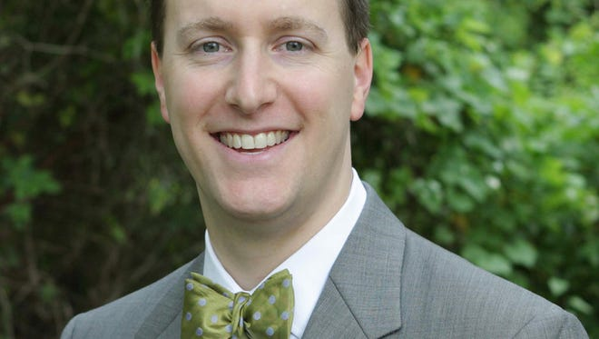 Scott Balog has been named executive director of TCC's Center for Innovation.