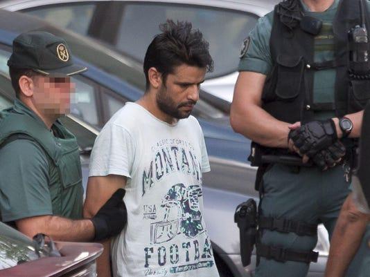 SPAIN-ATTACKS-BARCELONA