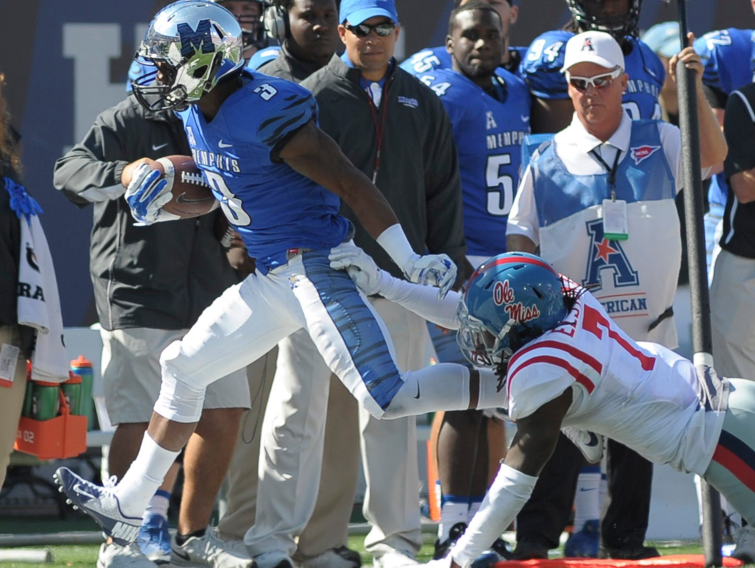 The Rebels are changing their practice plans in an effort to improve their poor tackling.