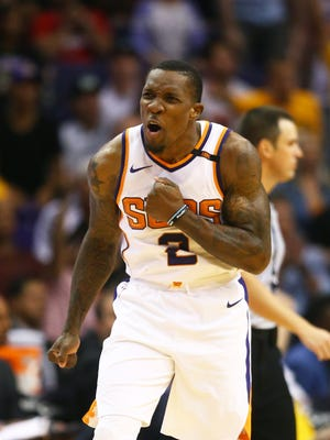 Eric Bledsoe is still a member of the Suns.