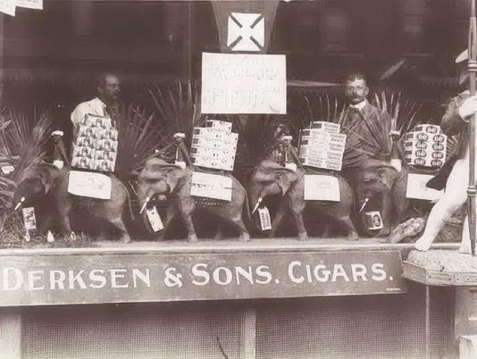 Derksen & Sons Cigars