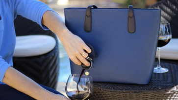 I used the famous wine handbag for a day — is it worth your money?