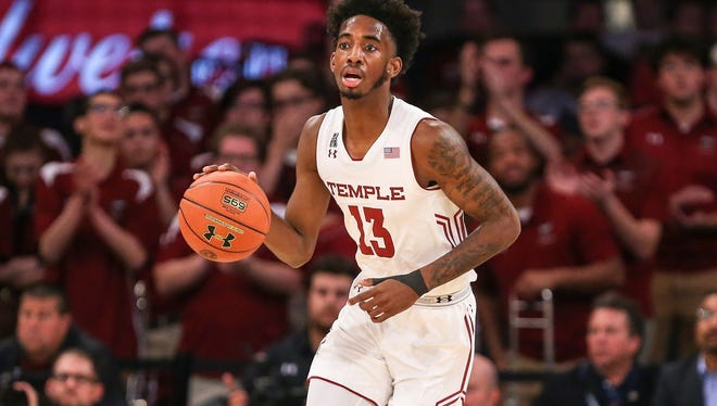 Win tickets to a Temple basketball game!