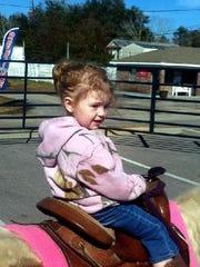 Cheyenne Hyer, 3, was found unresponsive in a hot car