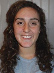 Hannah Sullivan, Marlboro soccer
