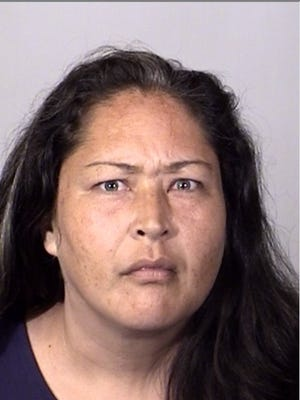 Myers was arrested Tuesday night in Oxnard on suspicion of attempted murder.