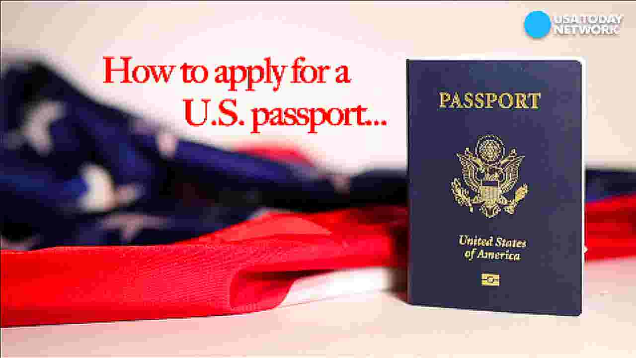 How to get a passport it takes time money and planning falaconquin