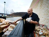 York native John Fetterman has worked to improve life in a western Pennsylvania town. In 2018, he was elected lieutenant governor of Pa. (Video produced in 2016)