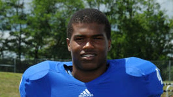St. Xavier LB Justin Hilliard is expected to make his college decision July 2