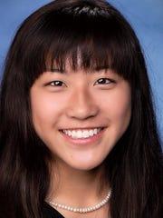 Meredith Fuller, Cedar Crest High School