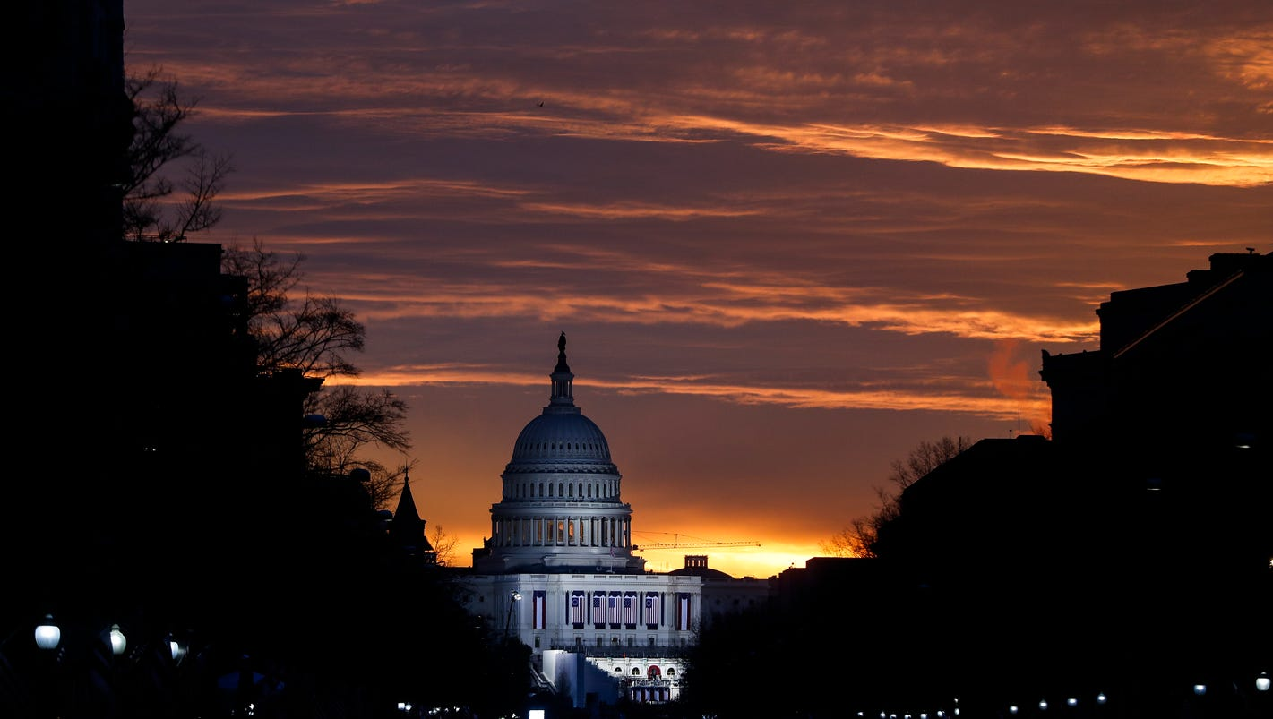 Russian hackers: Cybersecurity firm warns of effort to penetrate Senate email system