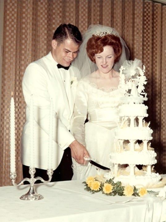 Engagements: Paul Rose & Nancy Rose