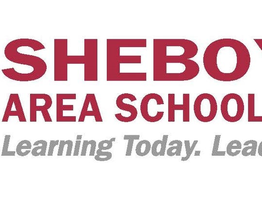 Sheboygan Area School District's new official logo
