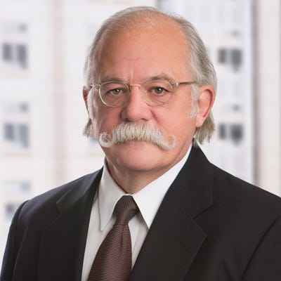 President's lawyer Ty Cobb to leave legal team