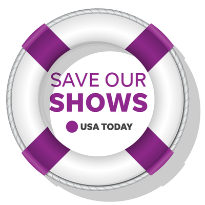 NBC's 'Timeless' Repeats as Winner of USA TODAY's Save Our Shows