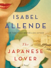 """The Japanese Lover"" by Isabel Allende."