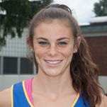 McKenzie Gelvin leaves field hockey team