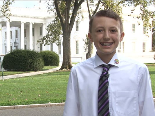 White House kid science adviser