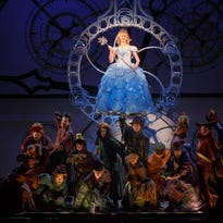 'Wicked' review: The beloved musical now has a wickedly different feeling