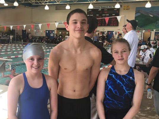 Carlsbad Swim Team