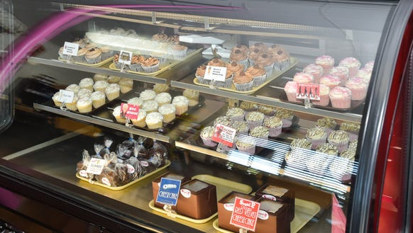 Sophi P Cakes