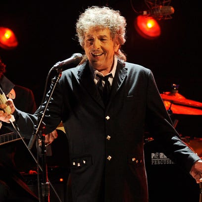 Explore Bob Dylan's Miss. connections, top 5 songs