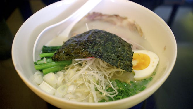 Want to learn to make your own ramen? Rastelli's can teach you.