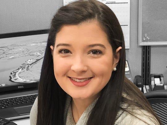 Lauren Liddon