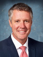 State Sen. John Proos, R-St. Joseph.