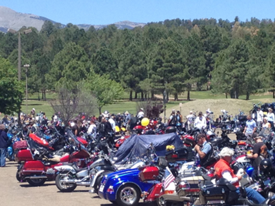 The AspenCash Motorcycle Rally has been cancelled due to COVID-19. The annual event announced in May 2020, that it will be back next year.