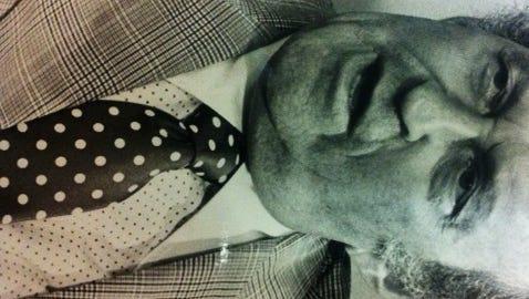 Garson Kanin in 1980.