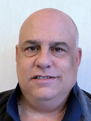 Stephen Sirgiovanni