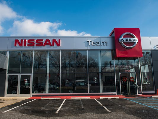 Vineland Team Nissan reopens 3 years after fire