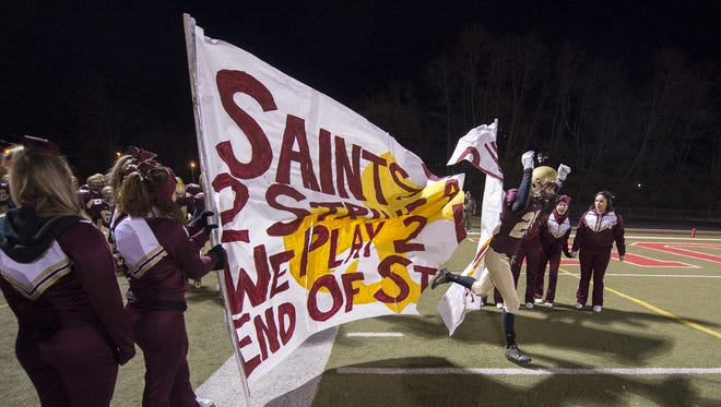 Insider Kyle Neddenriep thinks Lutheran has a shot to reach the Class A state final in 2016.