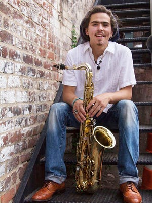 A Raleigh native now living in Asheville, Jacob Secor is a product of the UNCA Jazz and Contemporary Music program.