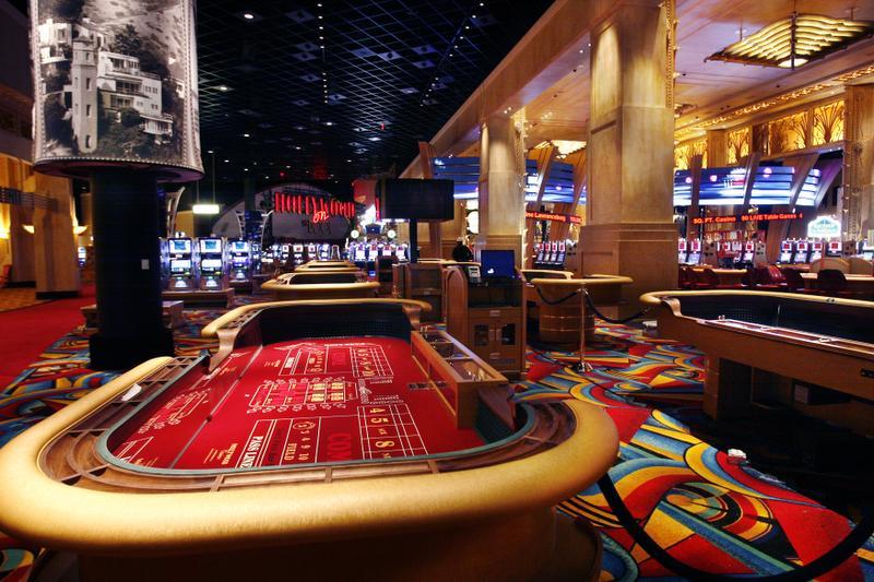 Casino gambling in indiana macau casino rules