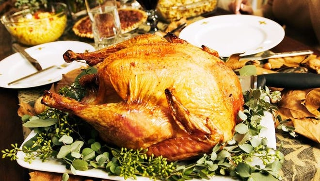Before time runs out, order your holiday meals, sides and desserts from area businesses and ease your Thanksgiving to-do list.