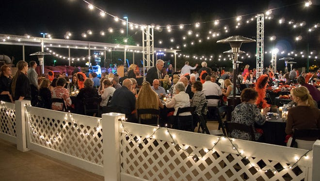 This will mark the fourth year that the Gilbert Historical Museum has hosted its gala.