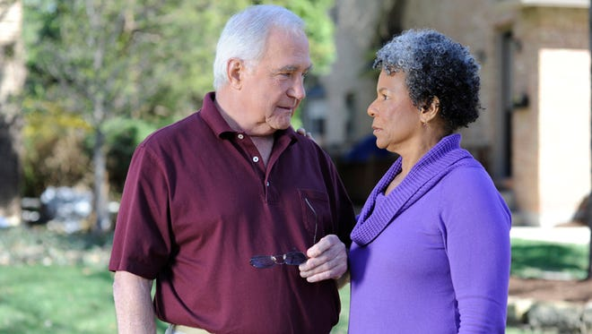 10 Sign of Alzheimer's Disease