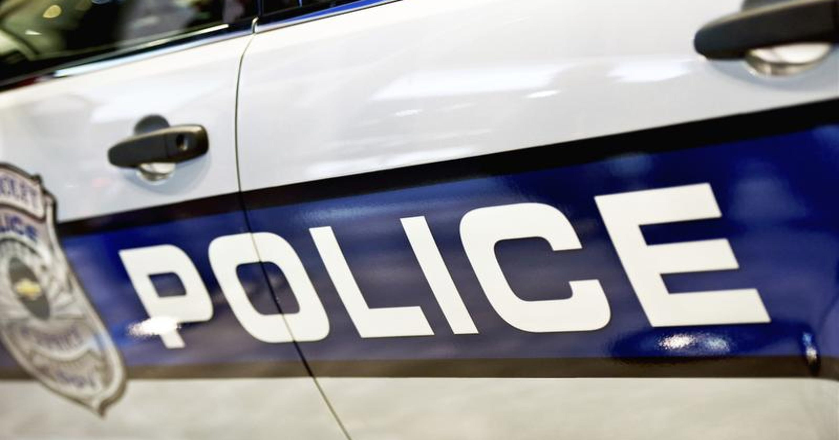 Police blotter: Morris County