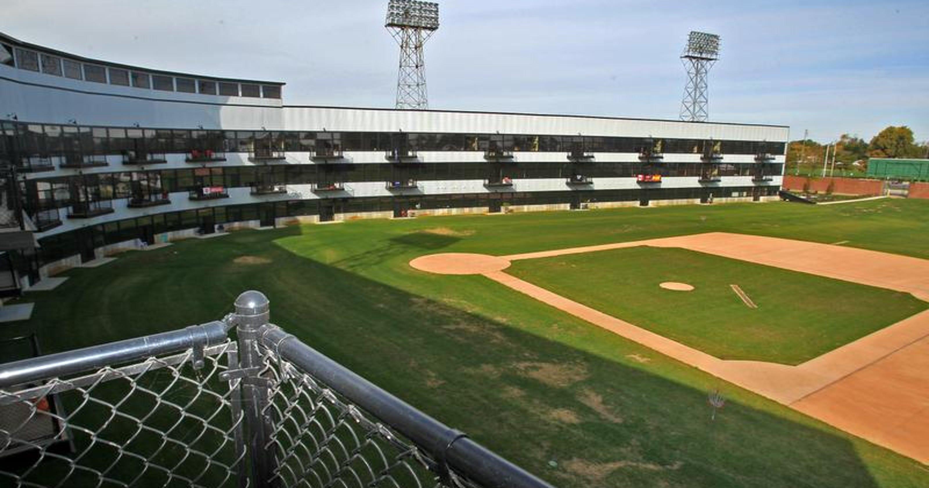 Lofts Give New Life To Historic Bush Stadium