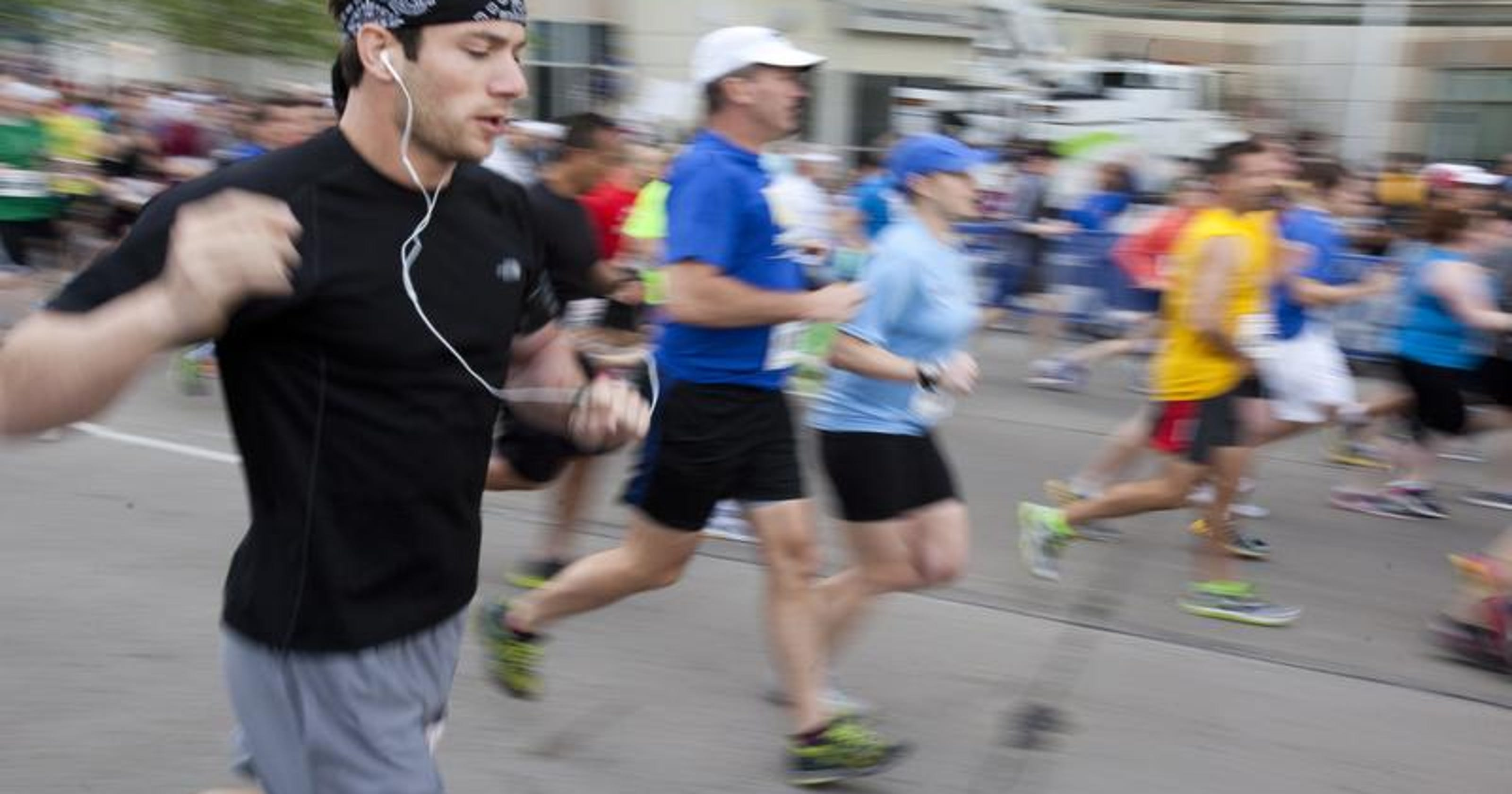 Whats New For The Mini Marathon In 2014