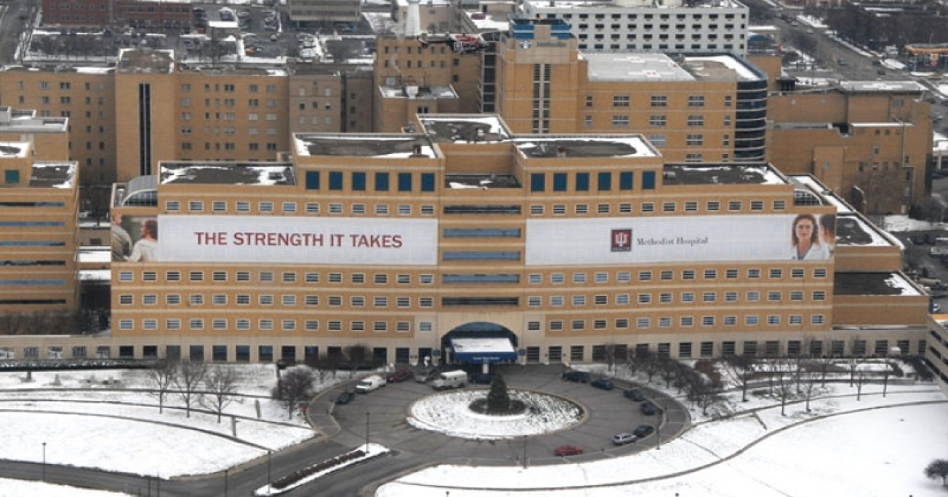 IU Health Methodist aims to lower readmission rate for heart